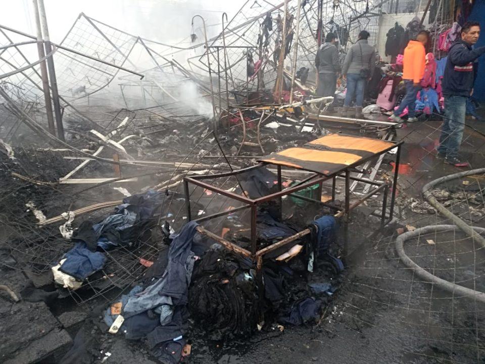 incendio expo moroleón